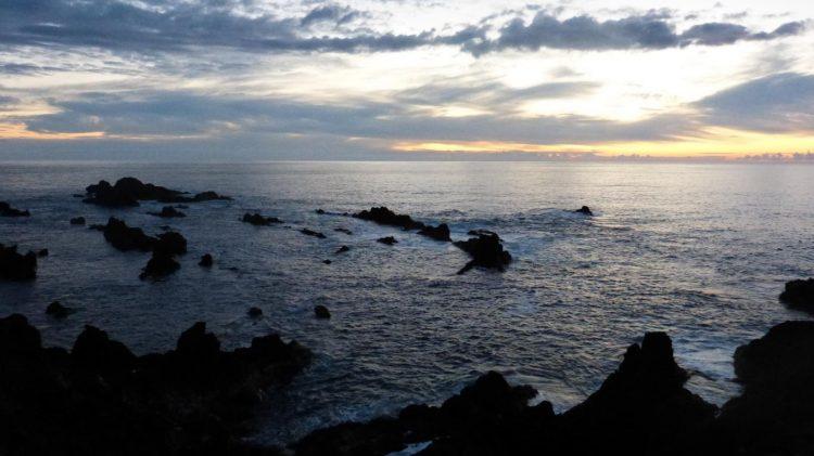Voiture, logement, avions, ... : découvrez dans cet article comment organiser un road trip aux Açores sur l'île de São Miguel. Photo de Mosteiros.