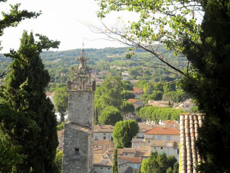 Vaison-la-Romaine : Découvrez dans cet article 5 idées de visite lors de vacances dans le Vaucluse, au nord de la Provence.
