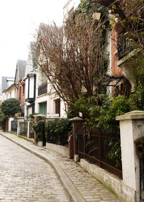 Visiter Montmartre | Villa Léandre 7